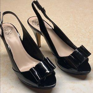 Vince Camuto Woman's Heels Sz 8 New